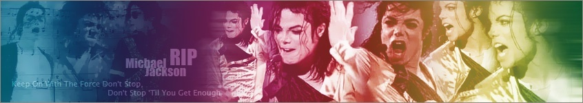 MjjSite-Il Sito Italiano Del Re Del Pop