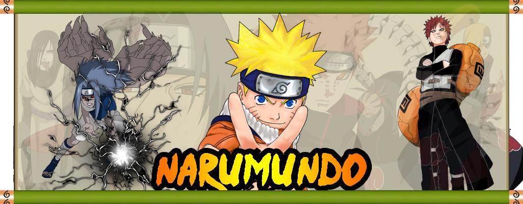 Comunidad de Naruto