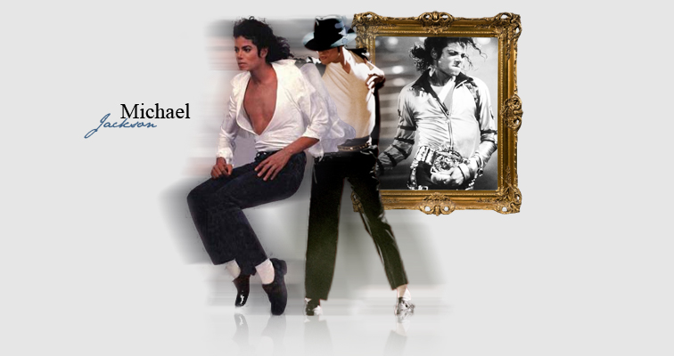 Dance For Michael Jackson