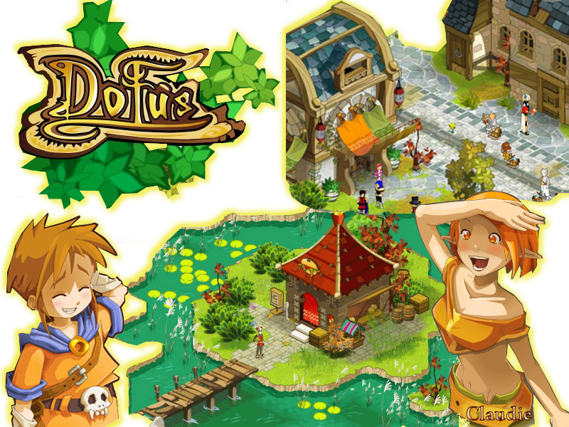 Dofus legend