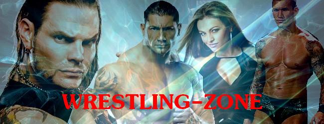 Wrestling-Zone