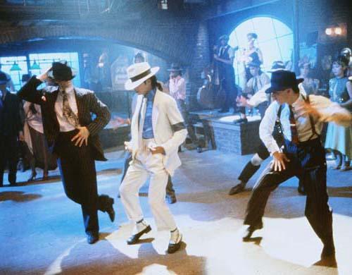 Michael Jackson Legendary Tribute Show