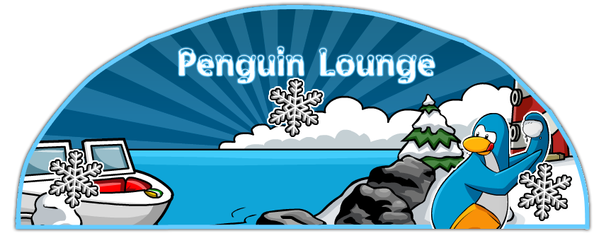 Club Penguin Hangout