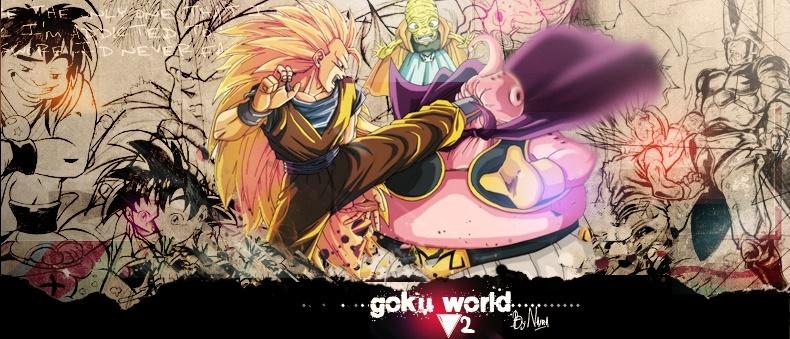 Fairy Tail Great World
