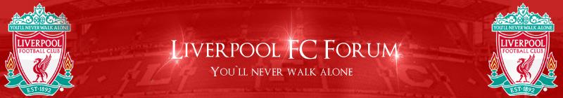 Maik und die Reds aus Liverpool