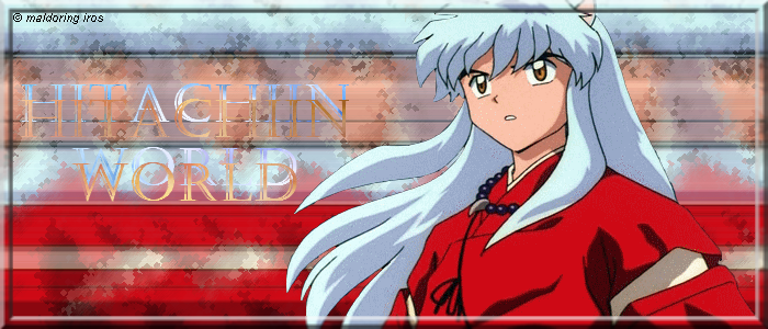 Inuyasha :The last battle
