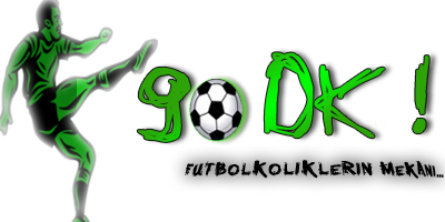 Futbol 90 dakikadır