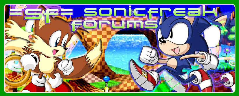 =Hoaxed:Sonic=