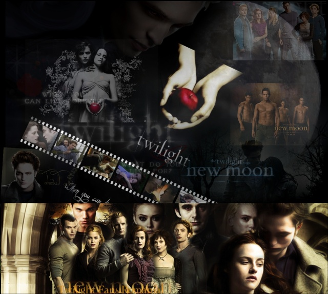 Twilight Fan's