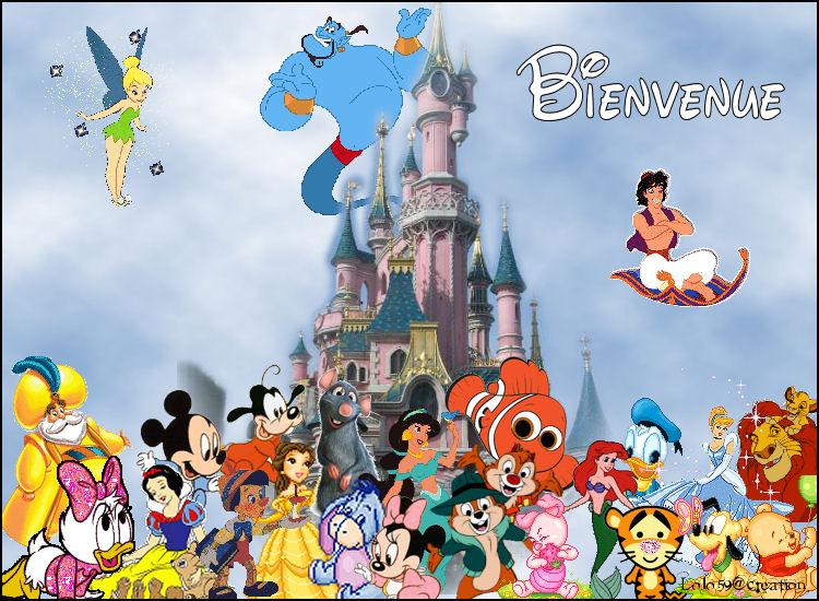 Le Forum des Successeurs de Disney