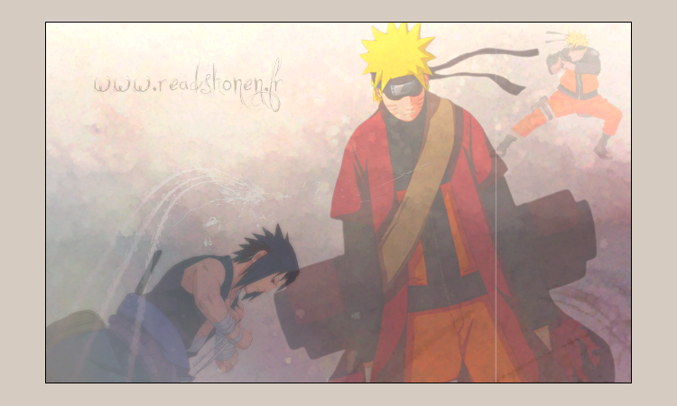 SHINOBI RENDAN
