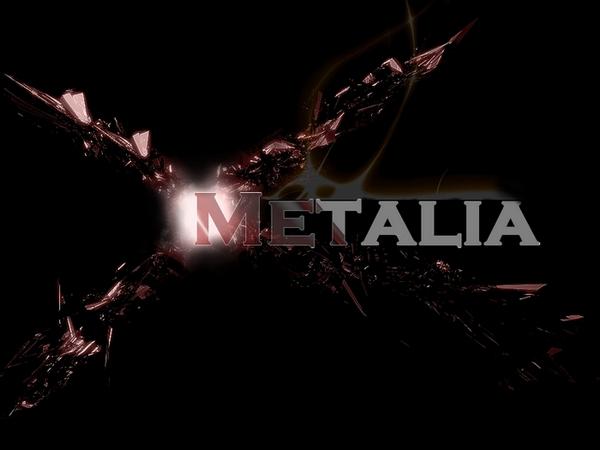 Metalia