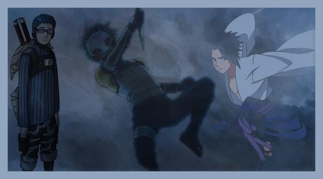 Naruto No Shinda