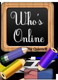 Chi è online?