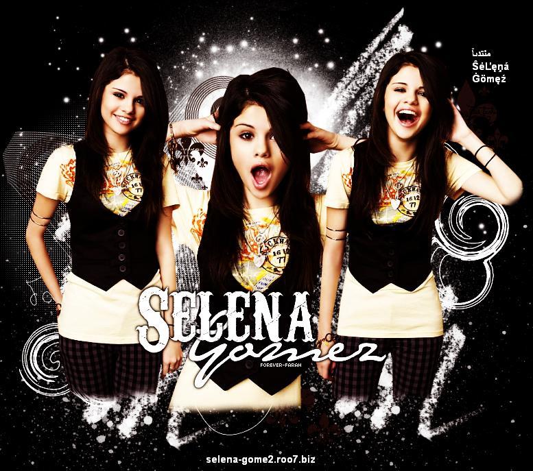 منـتديــات Selena Gomez