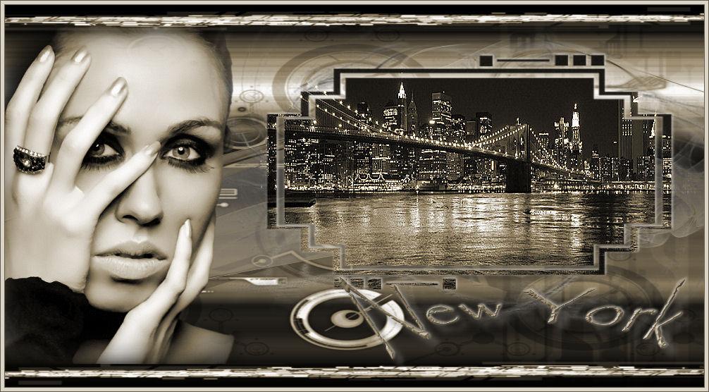 NY THE CITY