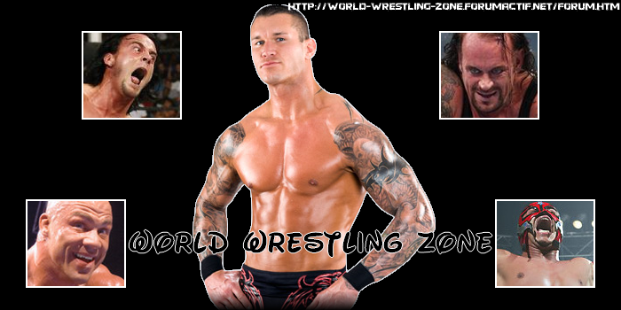 World Wrestling Superiority
