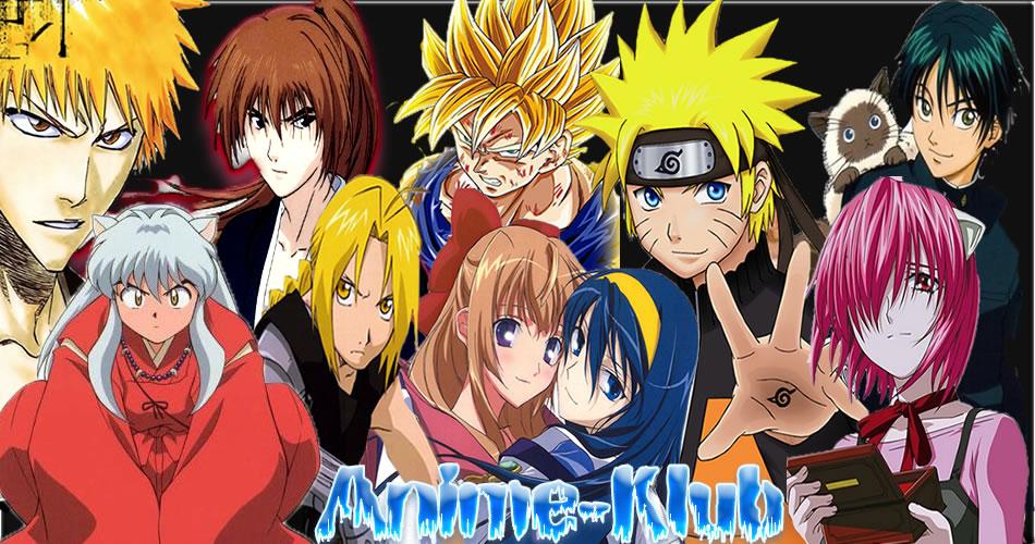 Anime Fantasy Rol