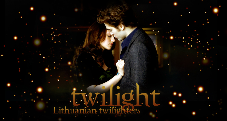 Twilight and you