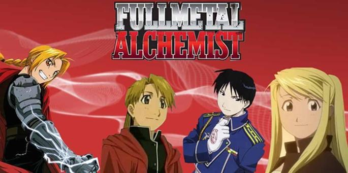 FullMetal: Legends