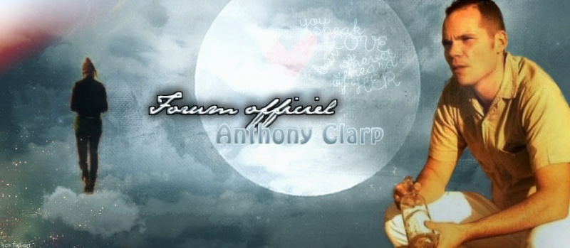anthony clarp