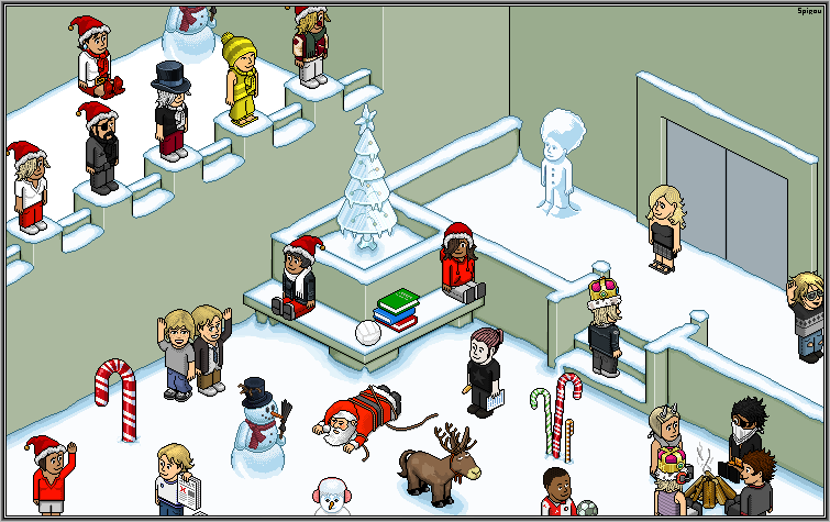 habbo wired