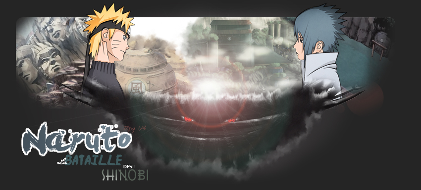 Naruto battle shinobi