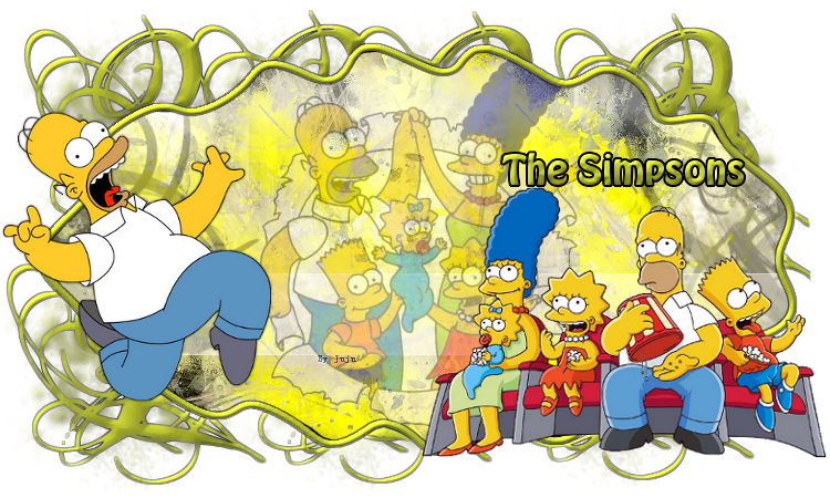 @ The Simpsons @