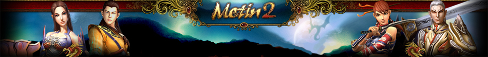 Metin2 Project