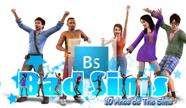 Bad Sims