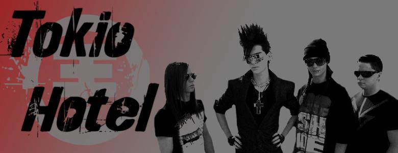 ~~Tokio Hotel~~ Forever~~