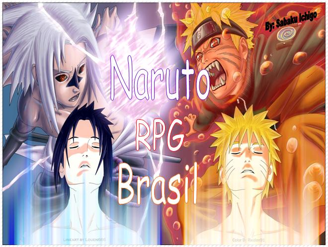 Naruto  Blink