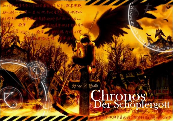 Chronos - Der Schöpfergott