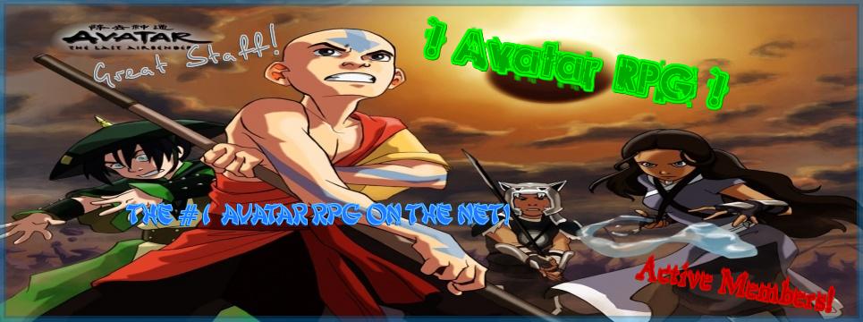 Avatar: zadnji gospodar vetra