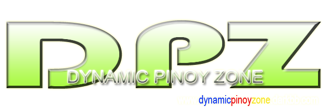 ::DynamicPinoyZone::-HOME I_logo