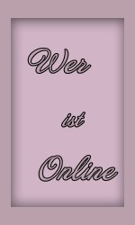 <strong>Wer ist online?</strong>