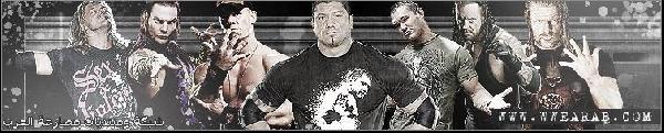 منتدى المتالق للمصارعه الحره WWE