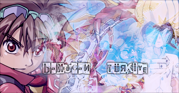 Bakugan Fan Sitesi: 1.1