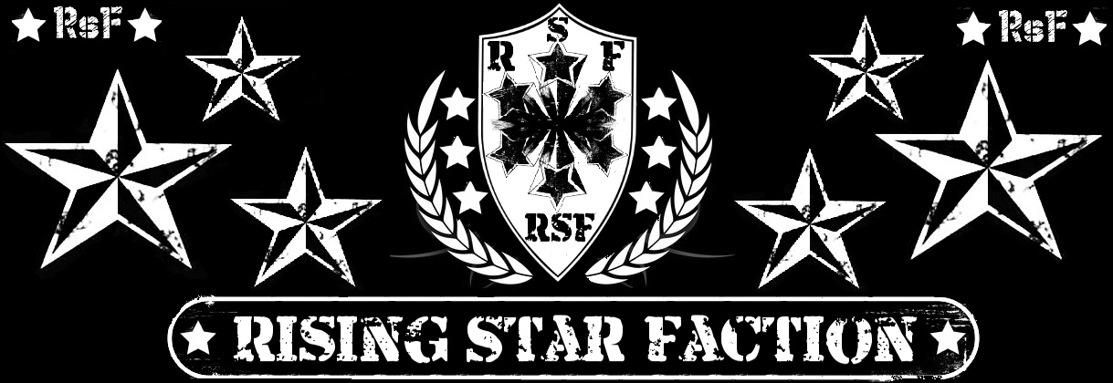 Rising Star Faction Wrestling