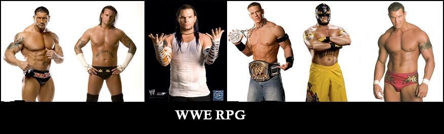 WWE 2010 sayfasının RPG Sitesidir!