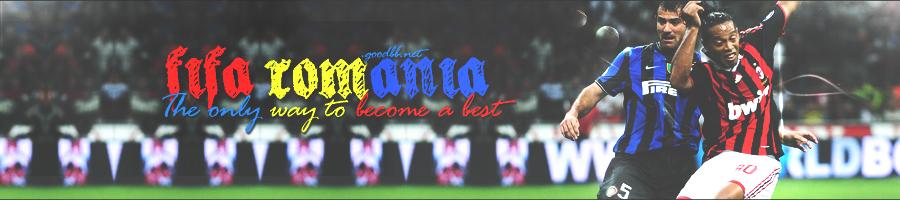 FIFA-ROMANIA
