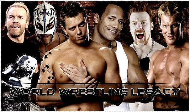 World Wresling Federation
