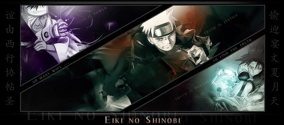 Sekai Sen'sou No Shinobi