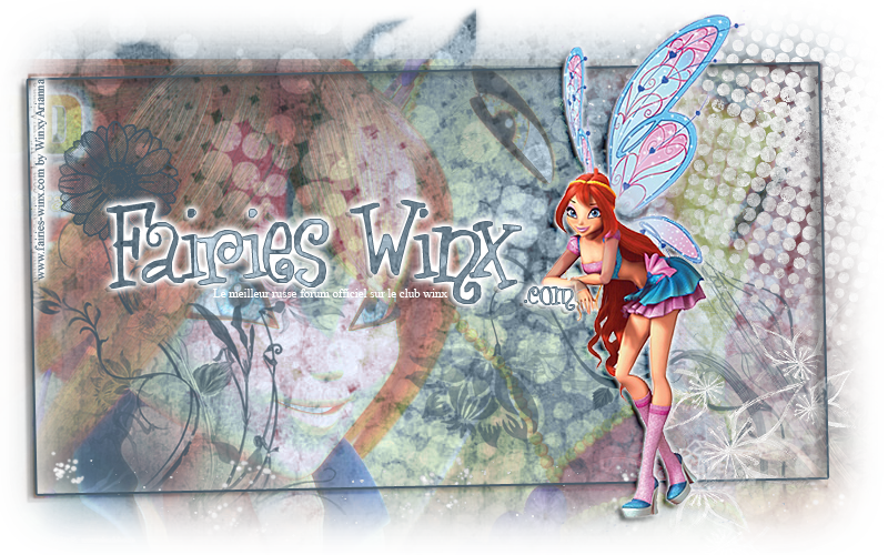 Winx Our World