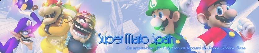 Super Mario Spain