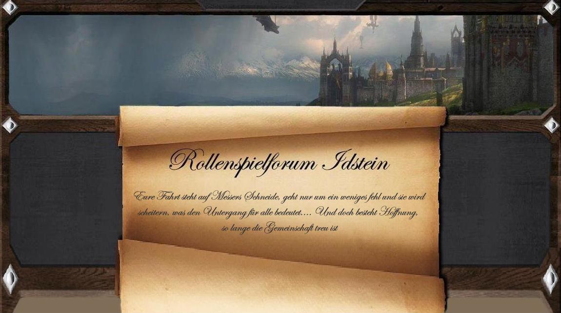 Rollenspielforum Idstein