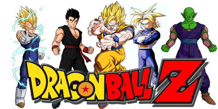Dragon Ball Brasil Online RPG