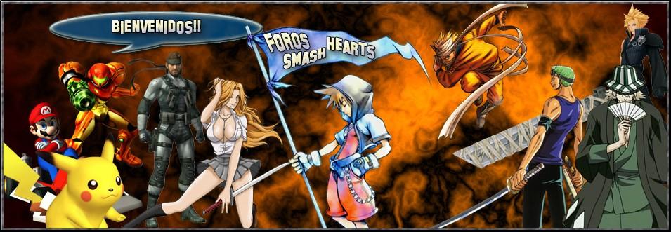 Smash Hearts