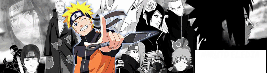 Naruto Road To Peace