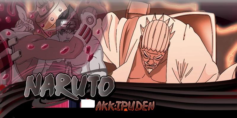Le scellement de kyubi dans naruto - Image de naruto akkipuden ...